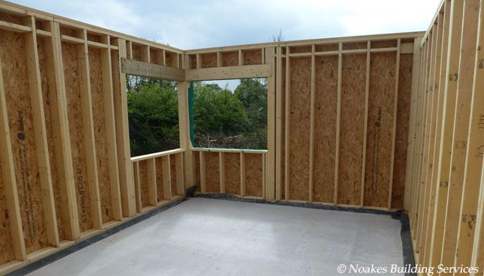 Noakes Timber Frames